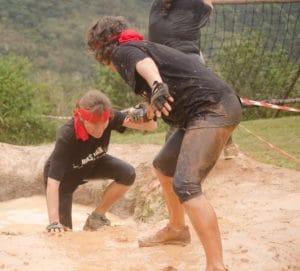 Dirt Dash Magoebaskloof
