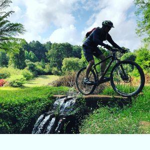 Mountain biking Magoebaskloof 6