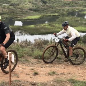 Mountain biking Magoebaskloof