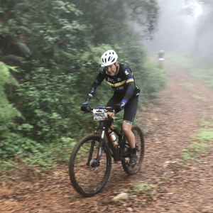 Mountain biking Magoebaskloof 2