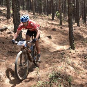 Mountain biking Magoebaskloof 3